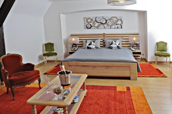 2 chambres d'hôtes Dordogne avec piscine