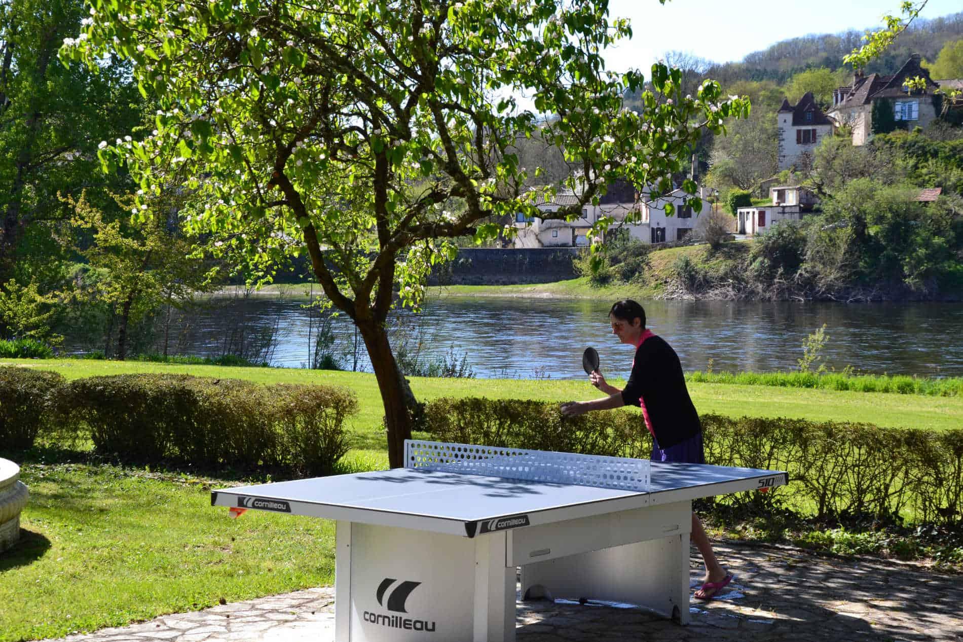 chambres d'hôtes Dordogne avec piscine avec activités