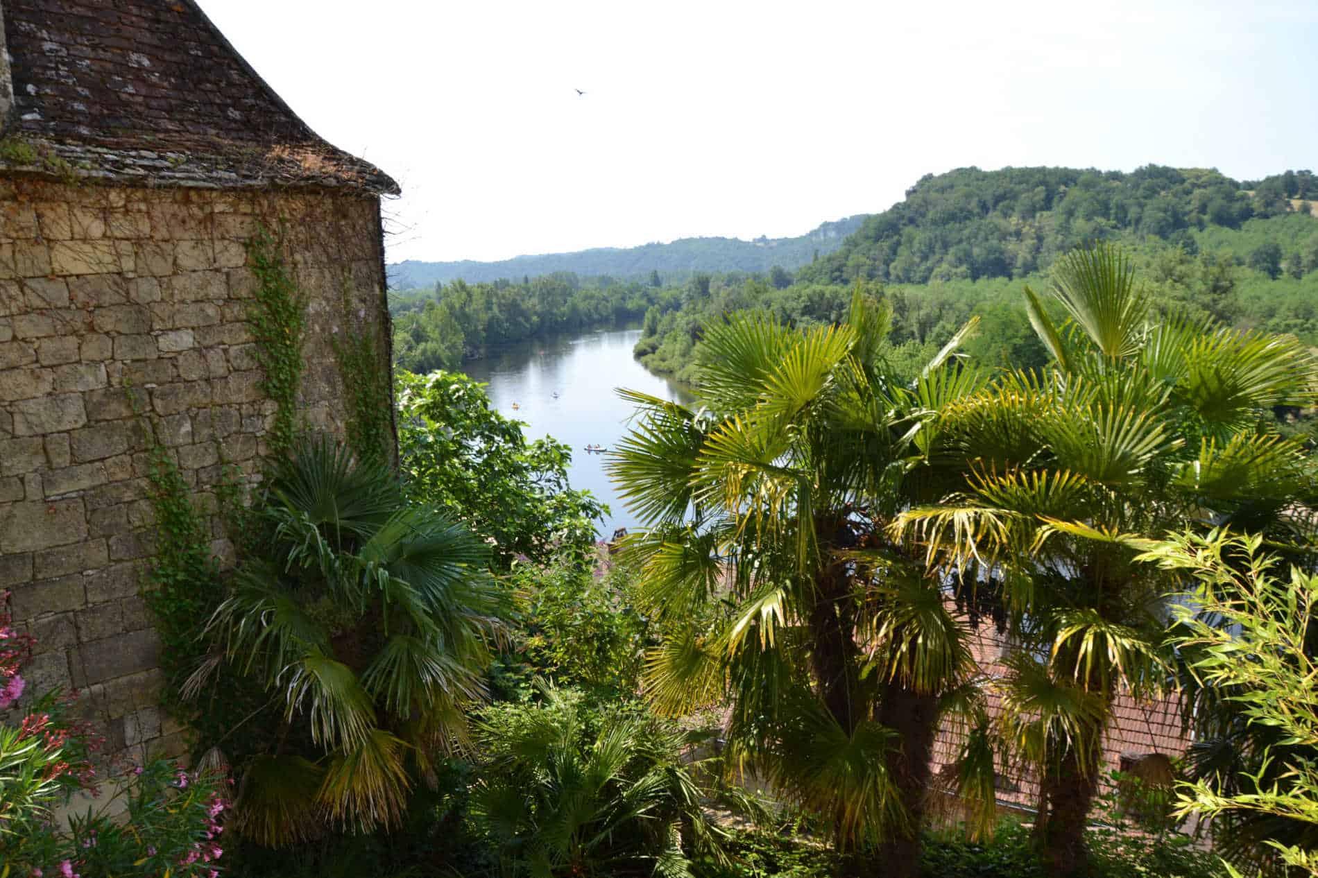 chambres d'hôtes Dordogne avec piscine proche de beynac