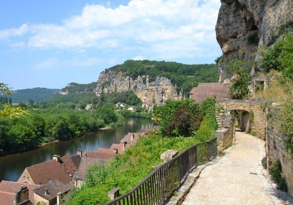 LA ROQUE activités et visites sites historiques Périgord Noir
