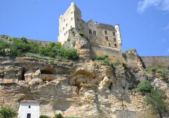 LES CHATEAUX MARQUESSAC activités et visites sites historiques Périgord Noir